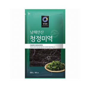 HM1161<br>Chungjungone Dried Seaweed(K-29) 12/7.05Oz(200G)
