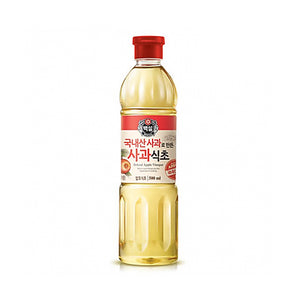 KB1411<br>Beksul Apple Vinegar 24/500G