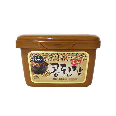 KC0031T<br>Choripdong Soy Bean Paste 16/1.1LB(500G)
