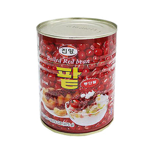 KC3101<br>Jinyang Canned Sweet Red Bean 24/16.75Oz(475G)