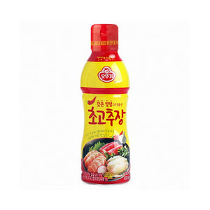 KO1504<br>Ottogi Vinigared Red Pepper Paste 15/500G