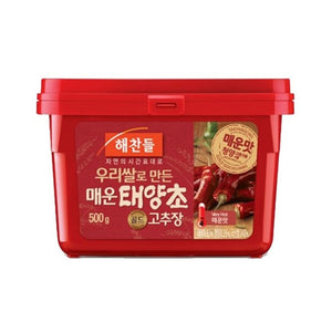 KS2051B<br>CJ Haechandle Extra Hot Pepper Paste 20/500G