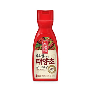 KS2054<br>CJ Haechandle Red Pepper Paste (Tube) 20/290G