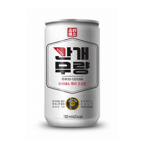 LB3019<br>Bohae Relieving Hangovers Drink (Can) 5/10/150ML