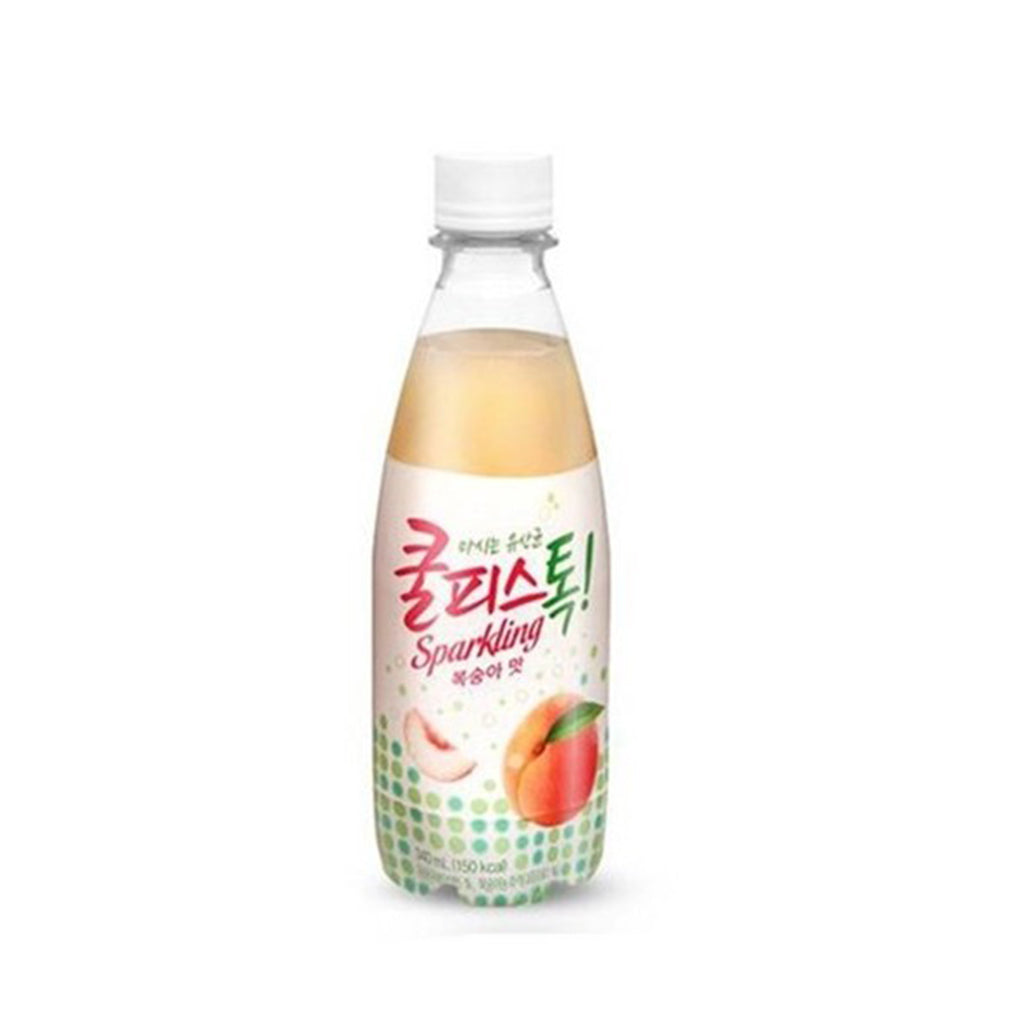 LD9001<br>Dongwon Coolpis Tok (Peach) 24/340ML
