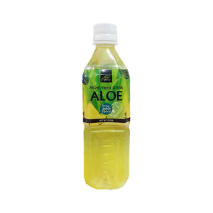 LG2008E<br>Fremo Aloe Drink Pineapple 20/500ML