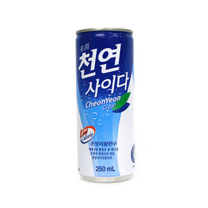 LI1002<br>Ilhwa Cheon Yun Cider 30/250ML
