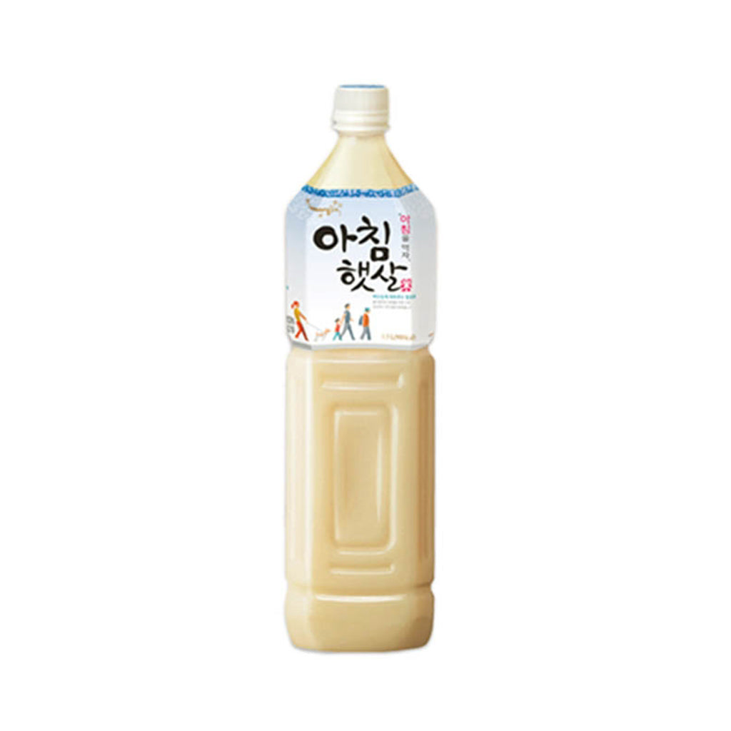 LW0001<br>Woongjin Rice Beverage 12/1.5L