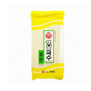 NO1021<br>Ottogi Wheat Noodle(Midium Thin) 15/900G