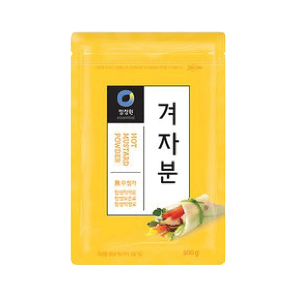 PD1212<br>Chungjungone Mustard Powder 24/200G