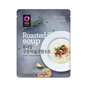 PD4007<br>Chungjungone Instant Garlic Soup 30/60G