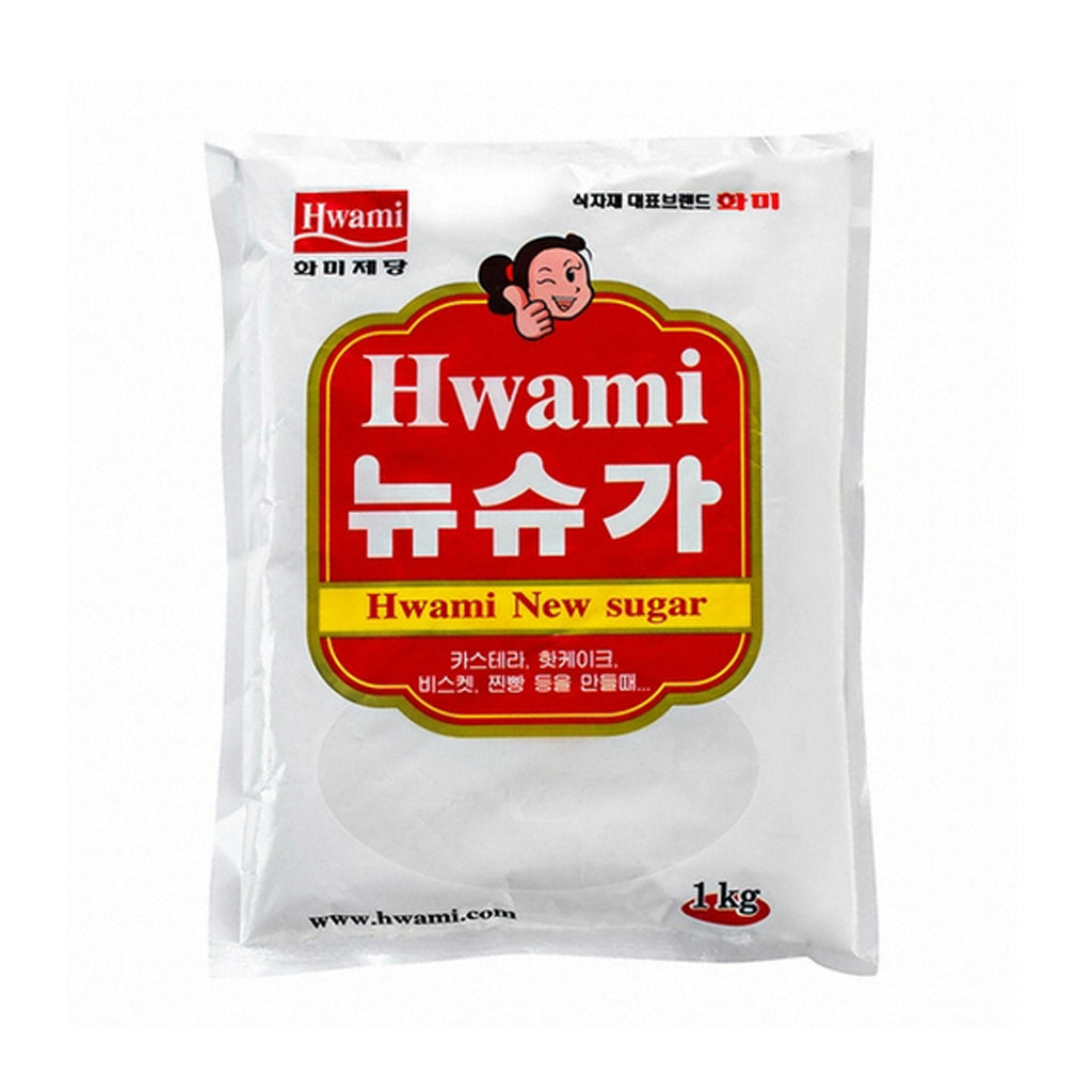 PH1011<br>Hwami New Sugar 12/1Kg