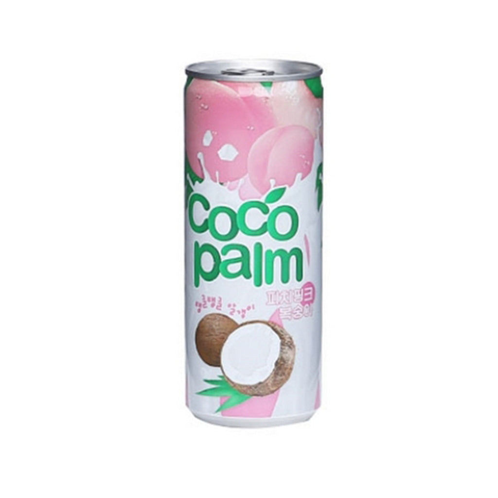 QAH105<br>Haitai Coco Palm Peach Pink 5/6/240ML