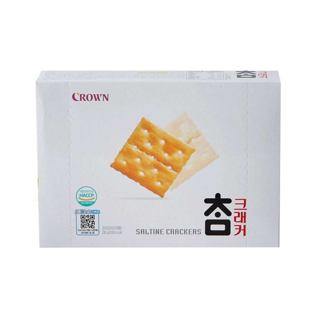 SC1507<br>Crown Cham Cracker 10/280G