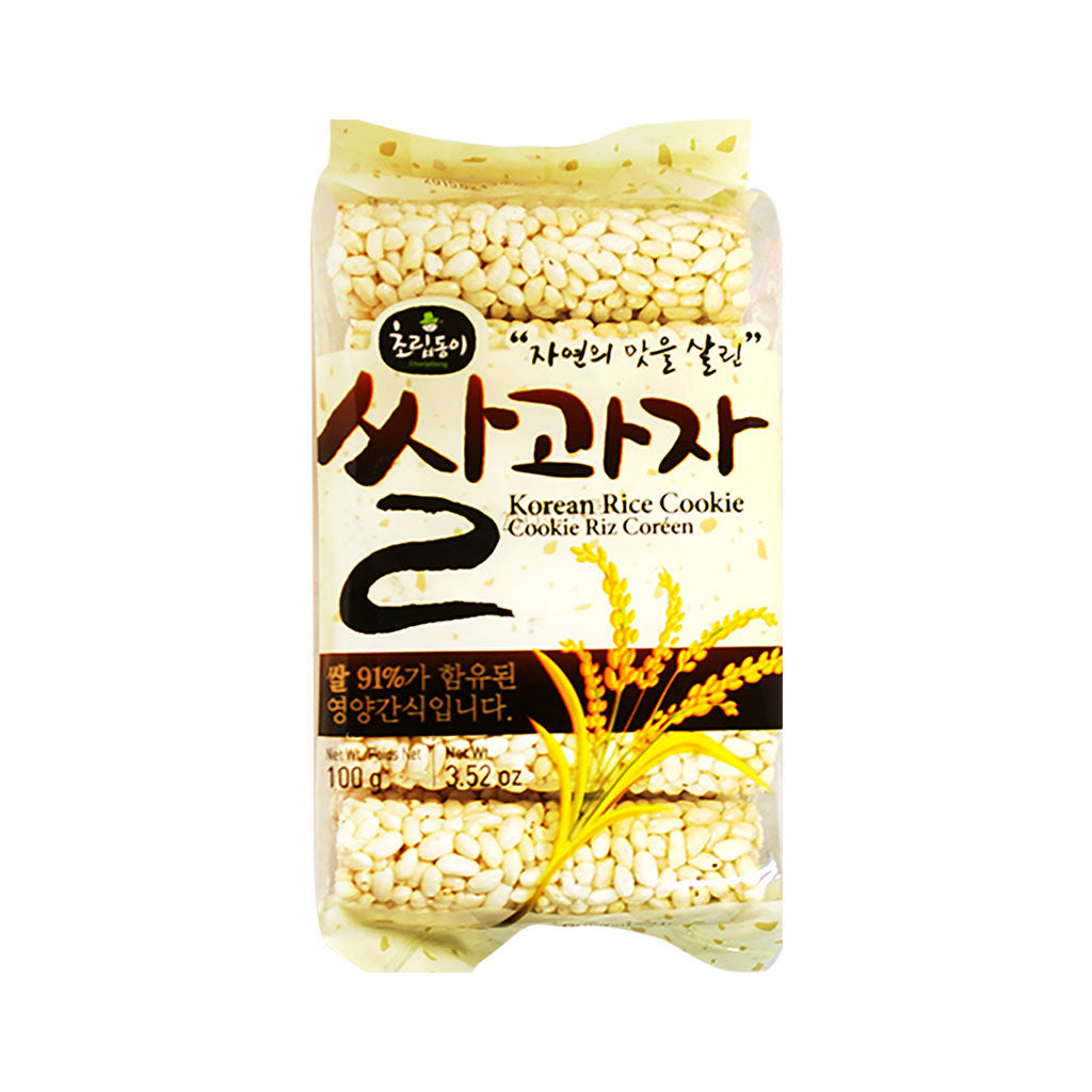 SC3143<br>Choripdong Korean Traditional Rice Cookie 20/100G