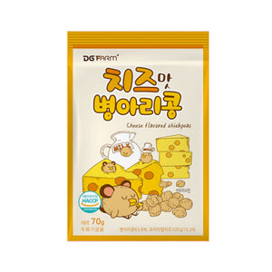 SD9007<br>Daegu Farm Flavoured Chickpea(Cheese) 50/70G
