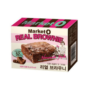 SO1053P<br>Orion Marketo Real Brownie(6P) 16/120G