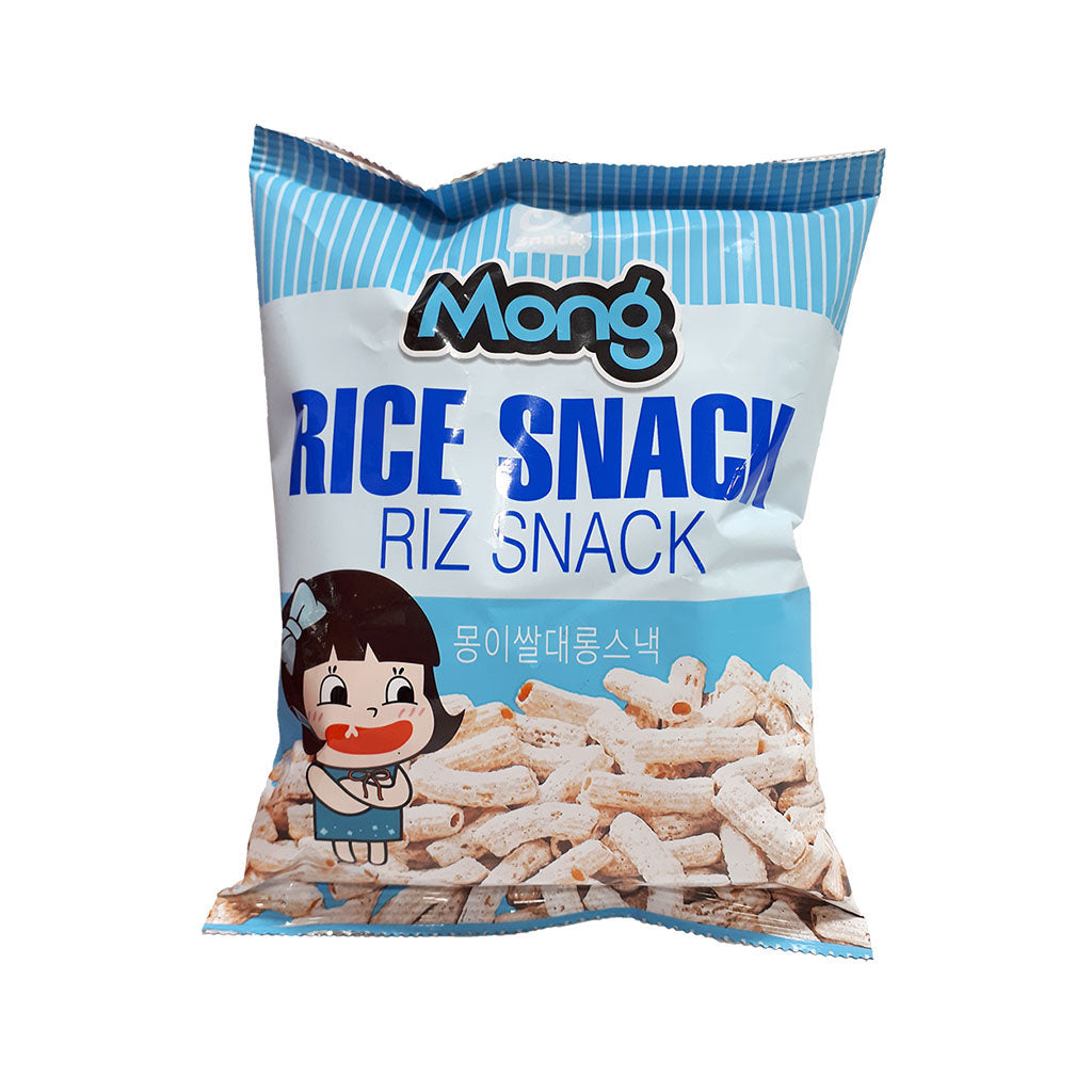 SO1112<br>O!Snack Mong Rice Snack 24/110G
