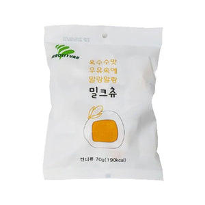 ST9911<br>The Sweet Chewing Candy (Sweet Corn) 24/70G