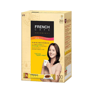 TN2001T<br>Namyang French Cafe Coffee(100) 8/1.16Kg