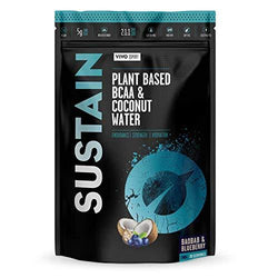 Vivo Sustain Plantbased BCAA & Coconut Water Powder