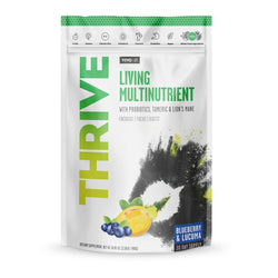 Vivo Thrive Living Multinutrient Superfood Powder 240g
