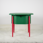 Vintage Morco Sewing Box Table - Mid Century