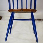 Ercol Blue Label Quaker Dining Chair