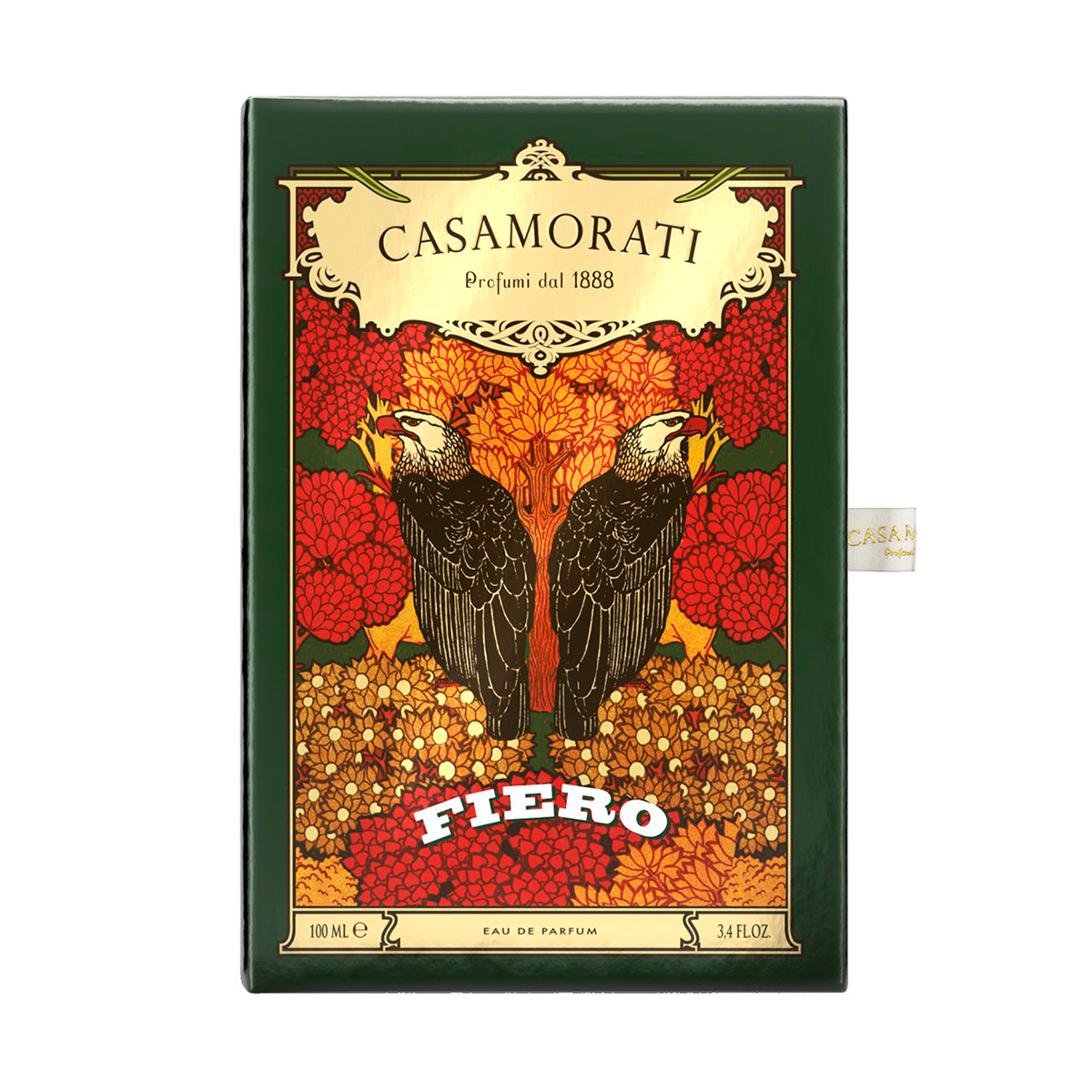 Fiero - Casamorati - EDP 100ml