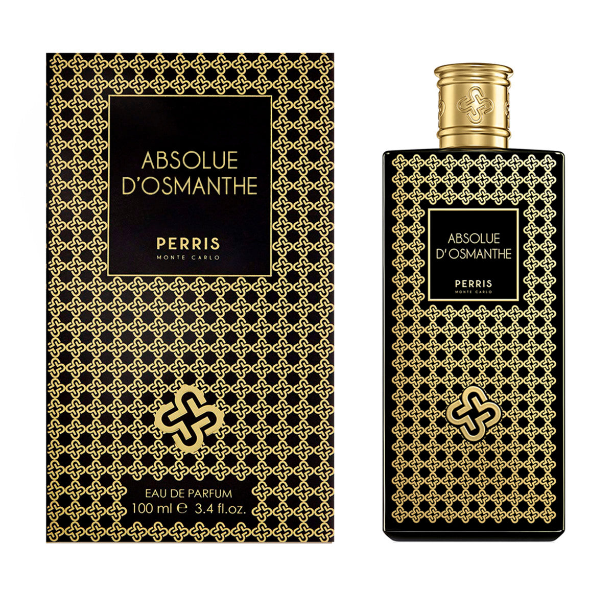 Absolue D'Osmanthe - Perris Monte Carlo - EDP 100ml