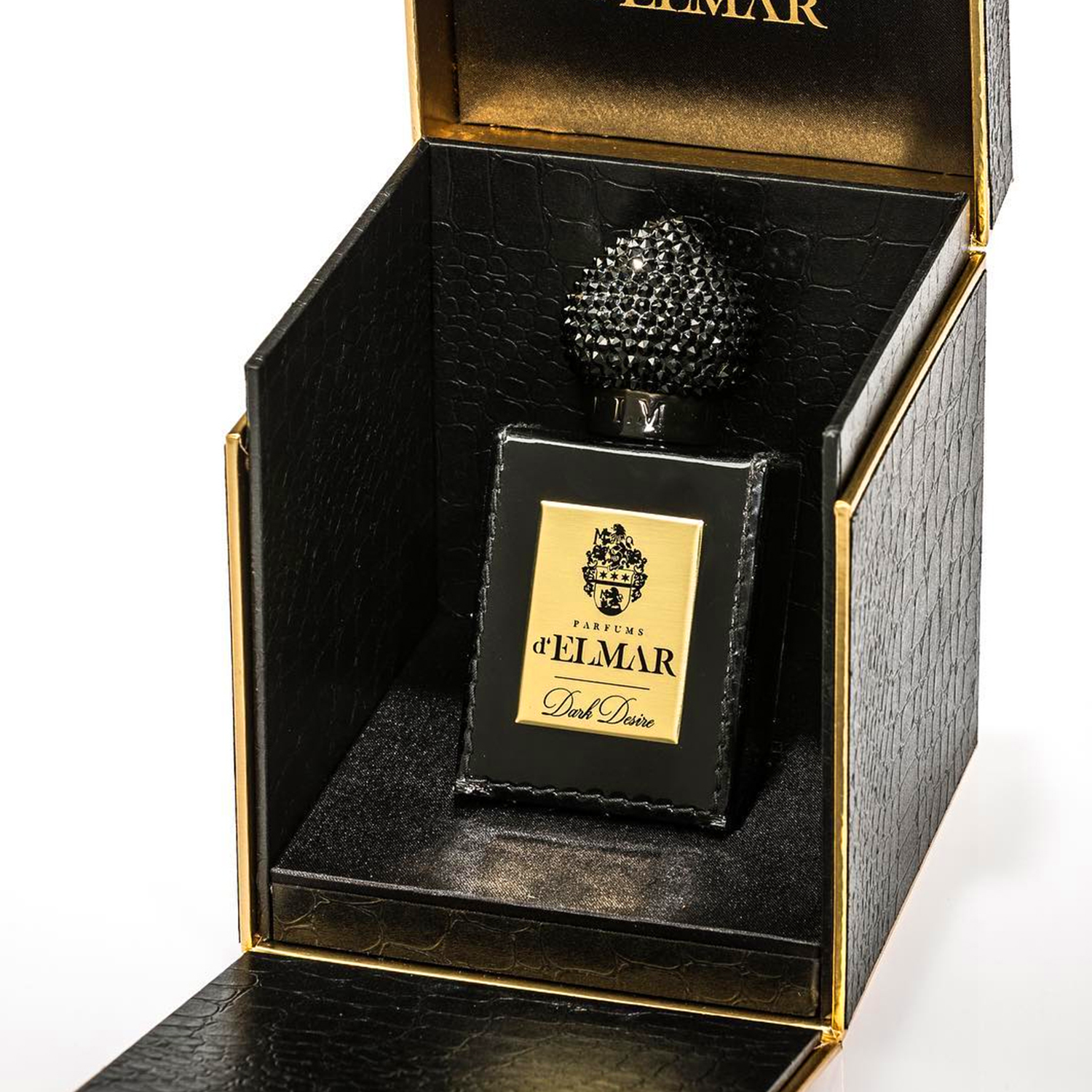 Dark Desire - Parfums d'Elmar - EP 50ml