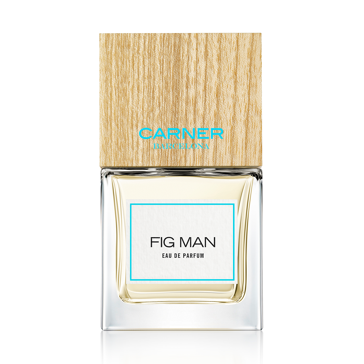 Fig man - Carner Barcelona - EDP 100ml