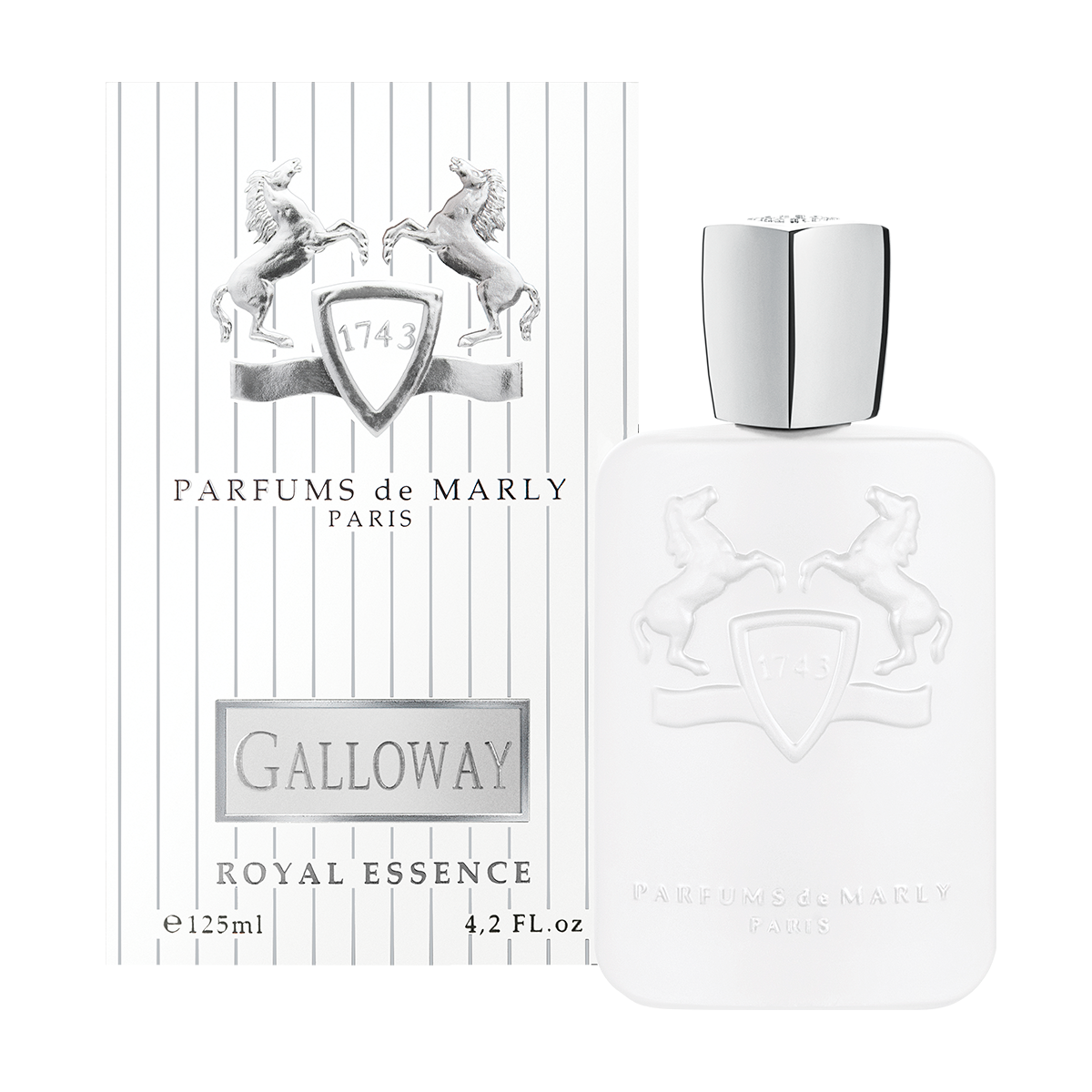 Galloway - Parfums De Marly - EDP 125ml