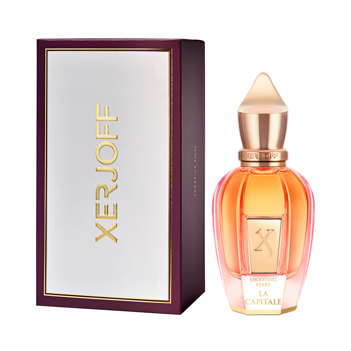 La Capitale EDP 50ml - Xerjoff