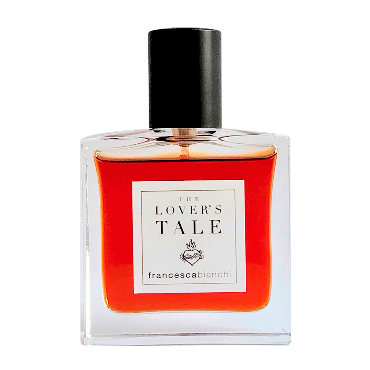 The Lover's Tale - Francesca Bianchi - EDP 30ml