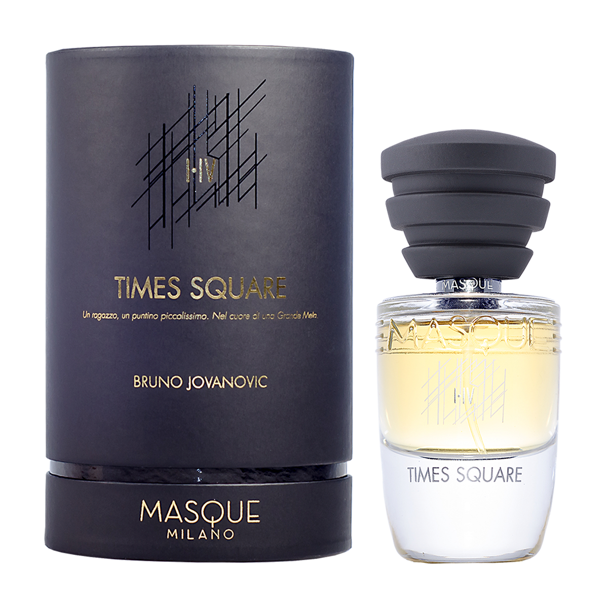 Times Square - Masque Milano EDP 35ml