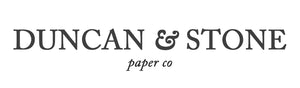 Duncan & Stone Paper Co.