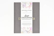 Load image into Gallery viewer, Dear Daughter: A Childhood Prayer Journal and Keepsake Book