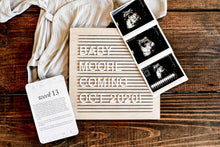 Load image into Gallery viewer, Pregnancy Prayer Cards