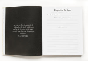 Dear Son: A Childhood Prayer Journal and Keepsake Book