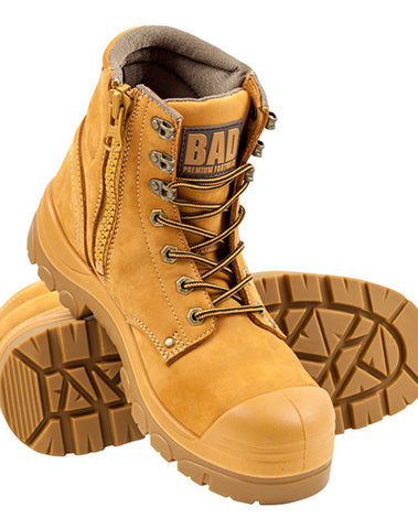 BAD Storm Work Boots