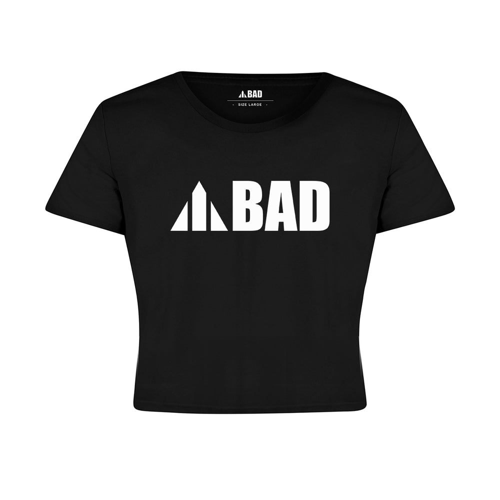 BAD® WOMEN'S CROP TOP