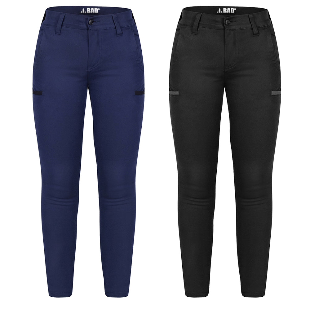 BAD WOMENS WORK LEGGINGS