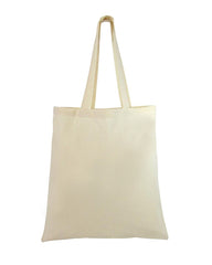 Promotional 100% Cotton Tote Bag - TL100