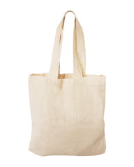 "8"" MINI Cotton Tote Bag - TB108"
