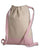 Heavy Canvas Sport Drawstring Bag - BPK57
