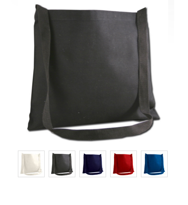 Canvas Messenger Bag Small Size MB210