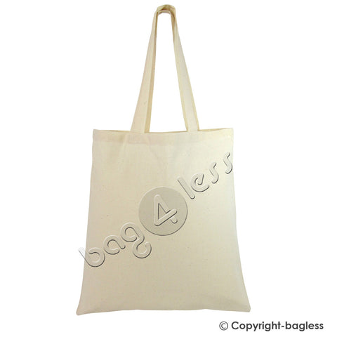 Promotional 100% Cotton Tote Bag TL100