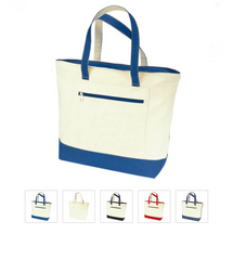 DELUXE TOTE BAG CANVAS CHEAP