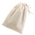 ECONOMICAL SHOE BAGS WHOLESALE NATURAL